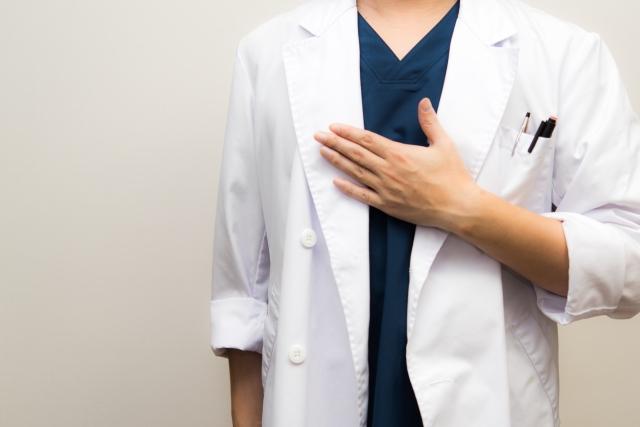 性病起因の亀頭ブツブツ除去で感染拡大を防止